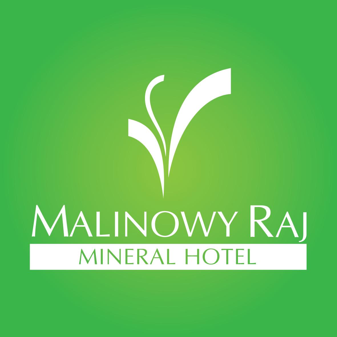 Malinowy Raj Mineral Hotel
