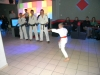 Pokaz Karate w Lech Club